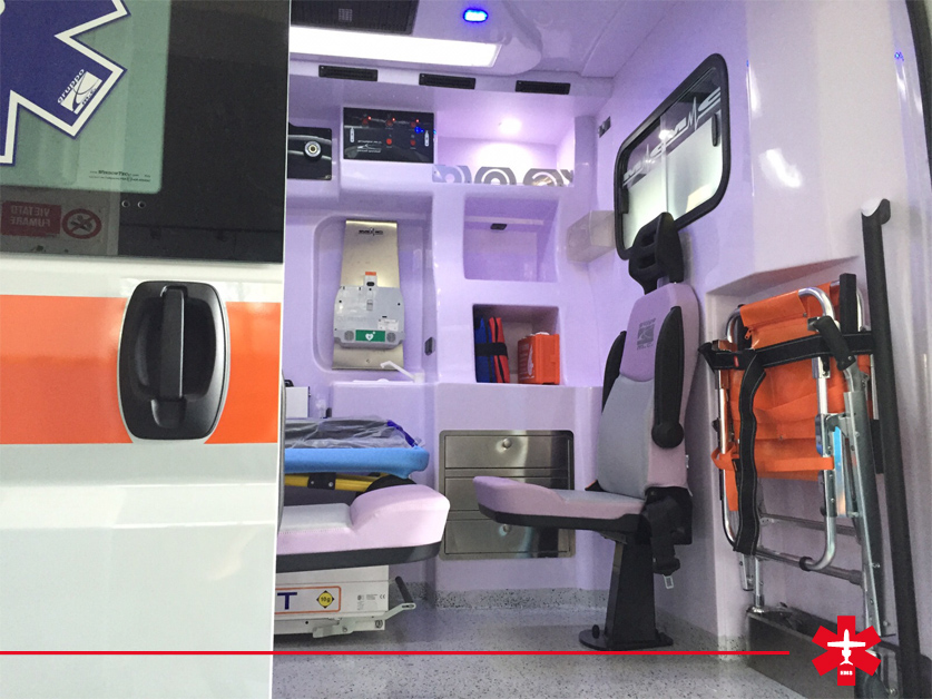 Air Ambulance, Eco Medical Village Partner Specialized in Air Medical Healthcare