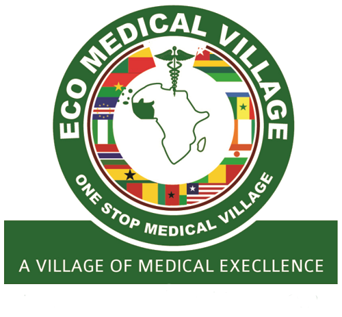 Logo Eco Medical Village