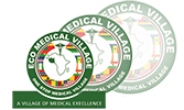 Eco Medical village Logo