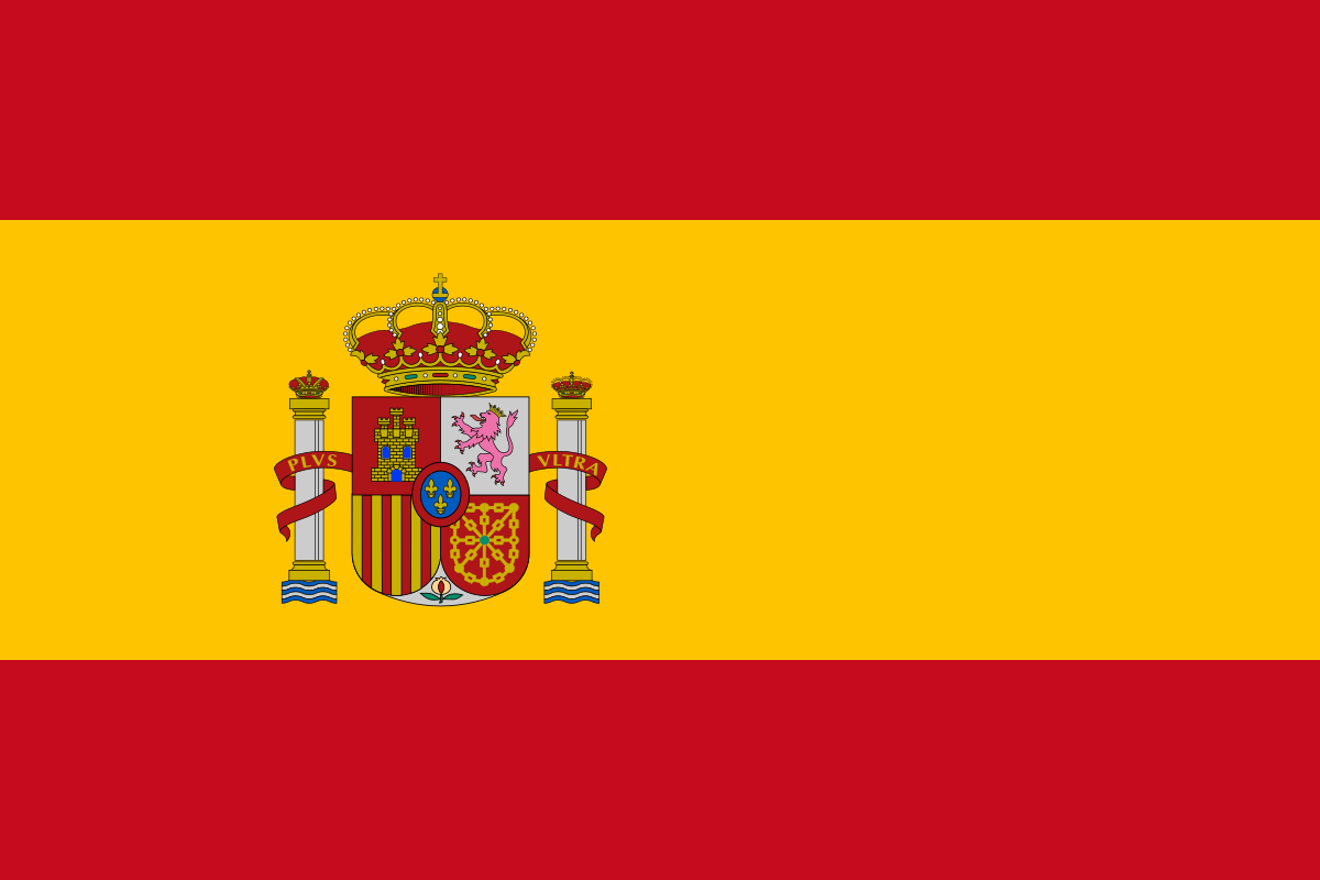 Flag_of_Spain.Eco Medical Village